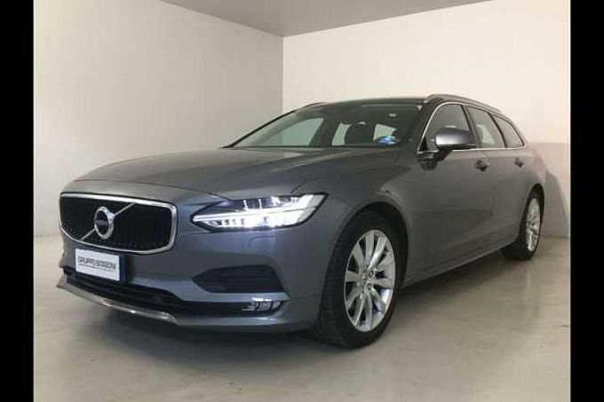 Volvo V90 2.0 D4 Momentum geartronic